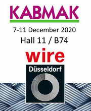 Wire Düsseldorf 2020 postponed