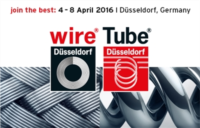 We will be at Wire 2016 Dusseldorf.