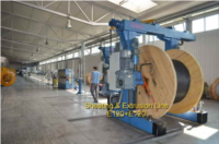 KABMAK - Sheating And Extrusion Line E120